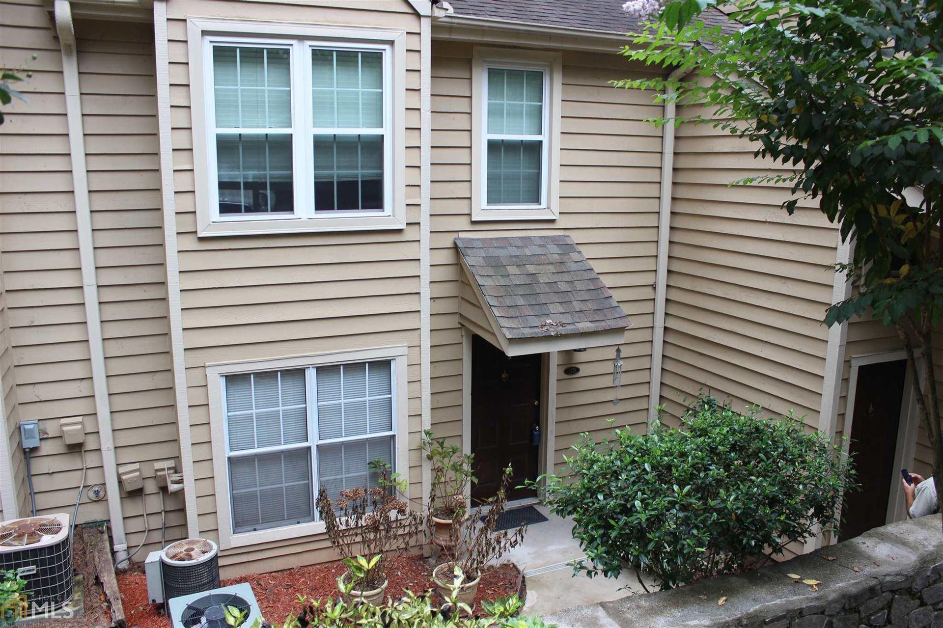 1378 N Crossing Dr, Atlanta, GA 30329 - MLS#: 8857839