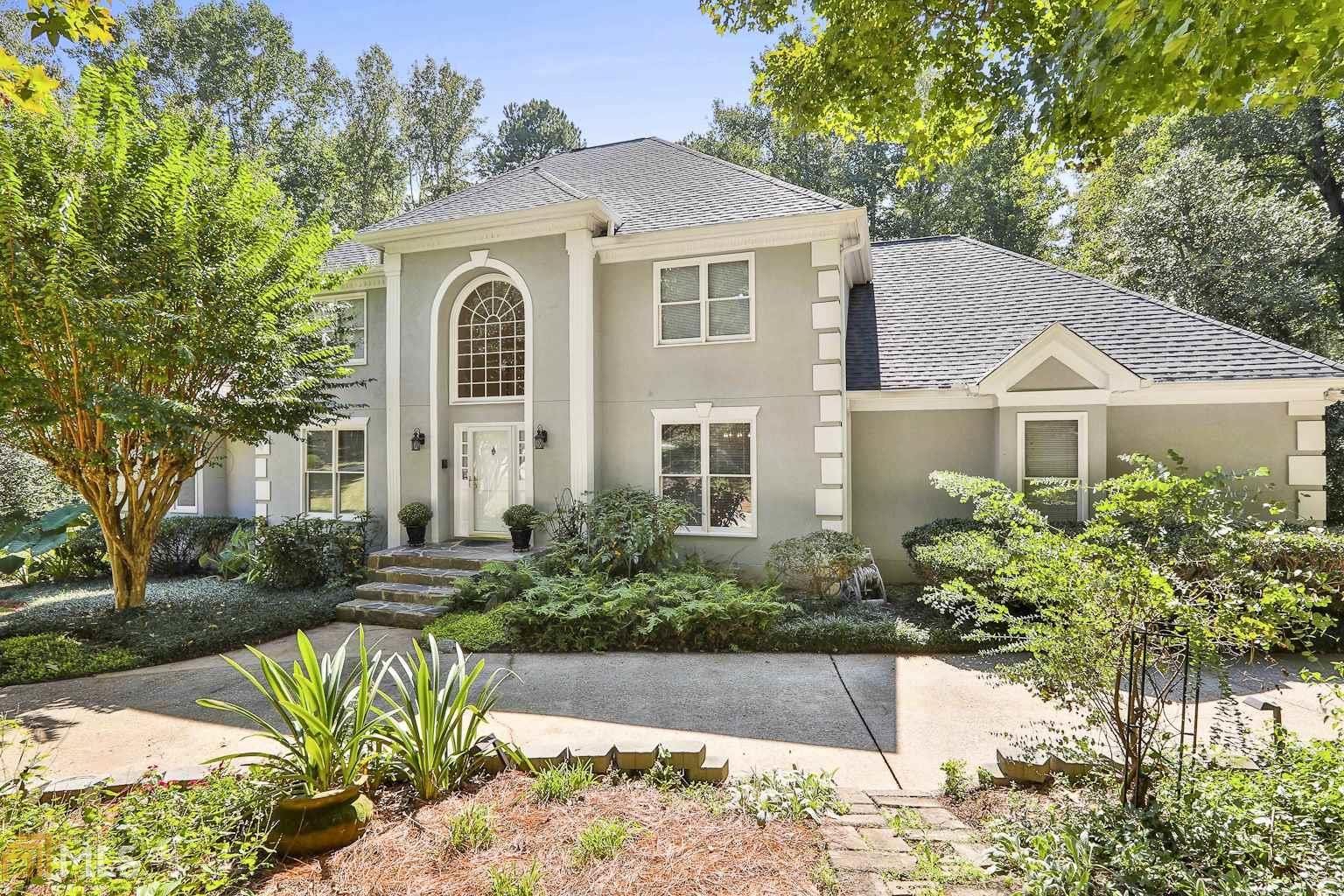 140 Pond, Fayetteville, GA 30215 - MLS#: 8869839