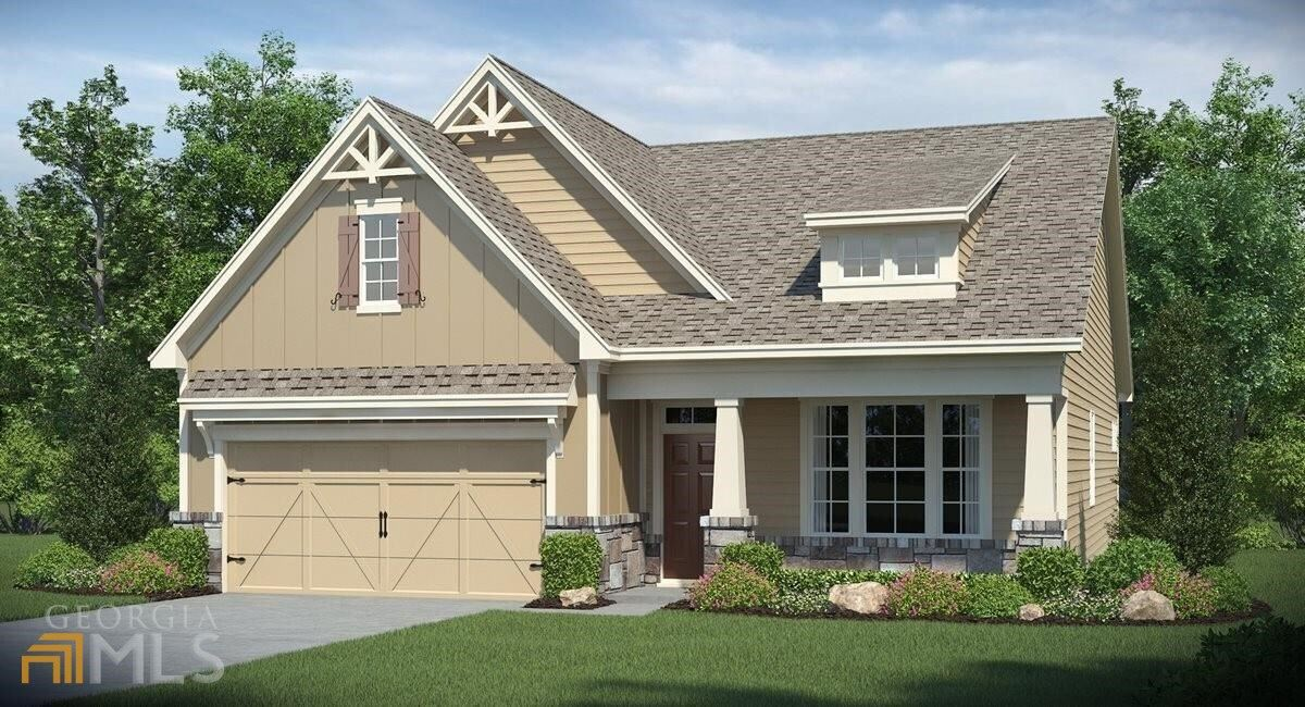301 Gardens Of Harmony Drive, Canton, GA 30115 - #: 8983839