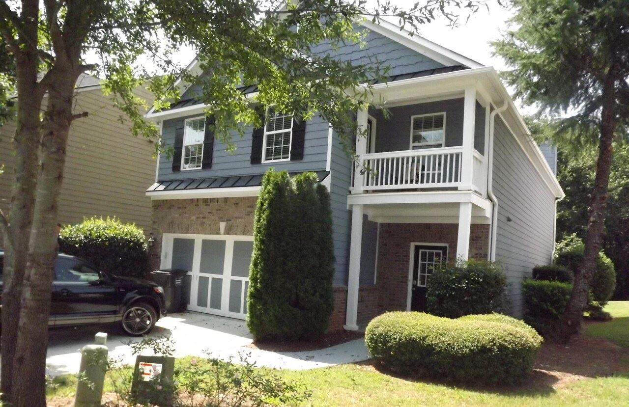 6086 Apple Grove Road #121, Buford, GA 30519 - MLS#: 9050839