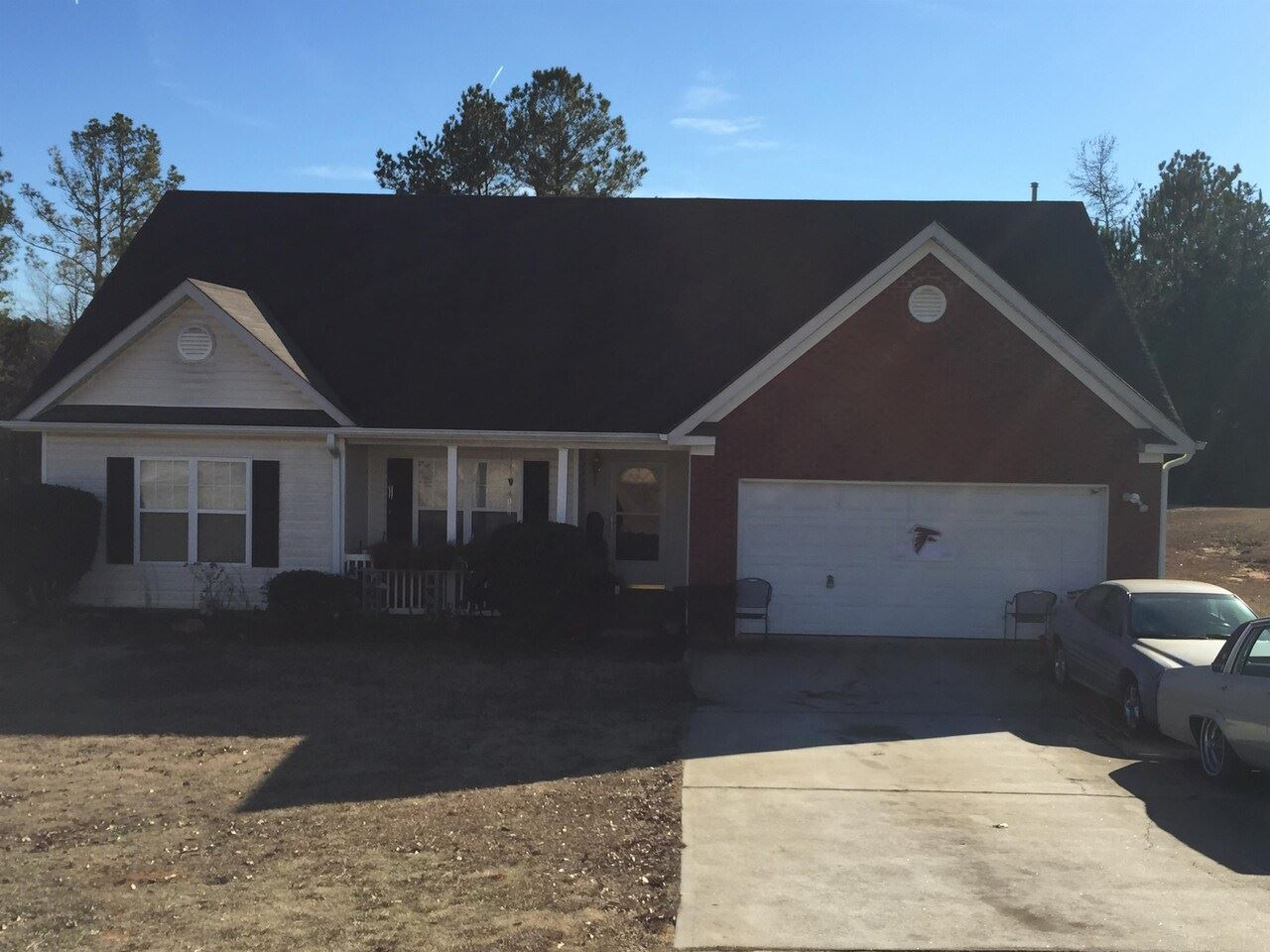 106 Miranda Lane, Griffin, GA 30223 - #: 9060839