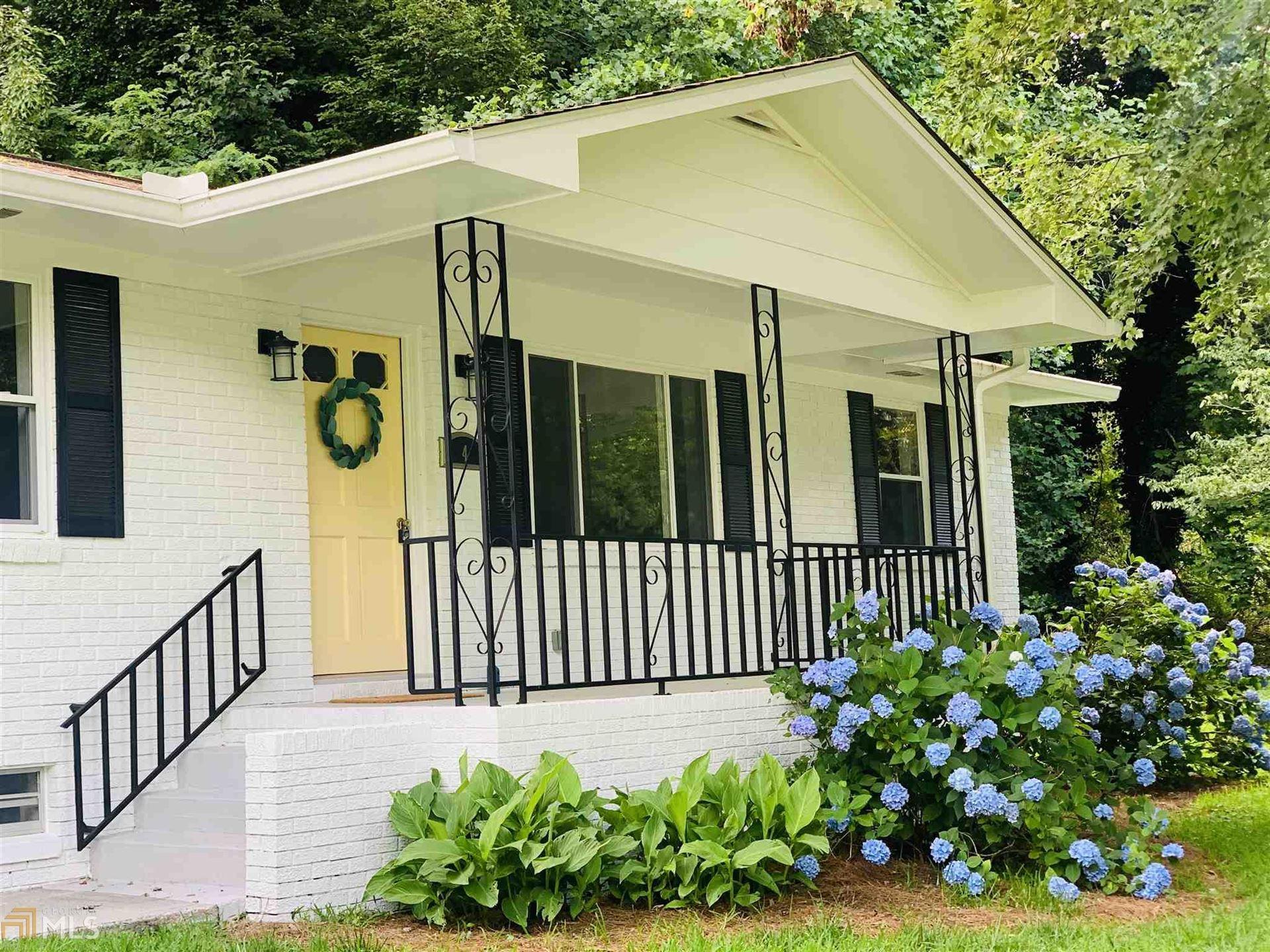 4 Earnhardt, Clayton, GA 30525 - #: 8776840
