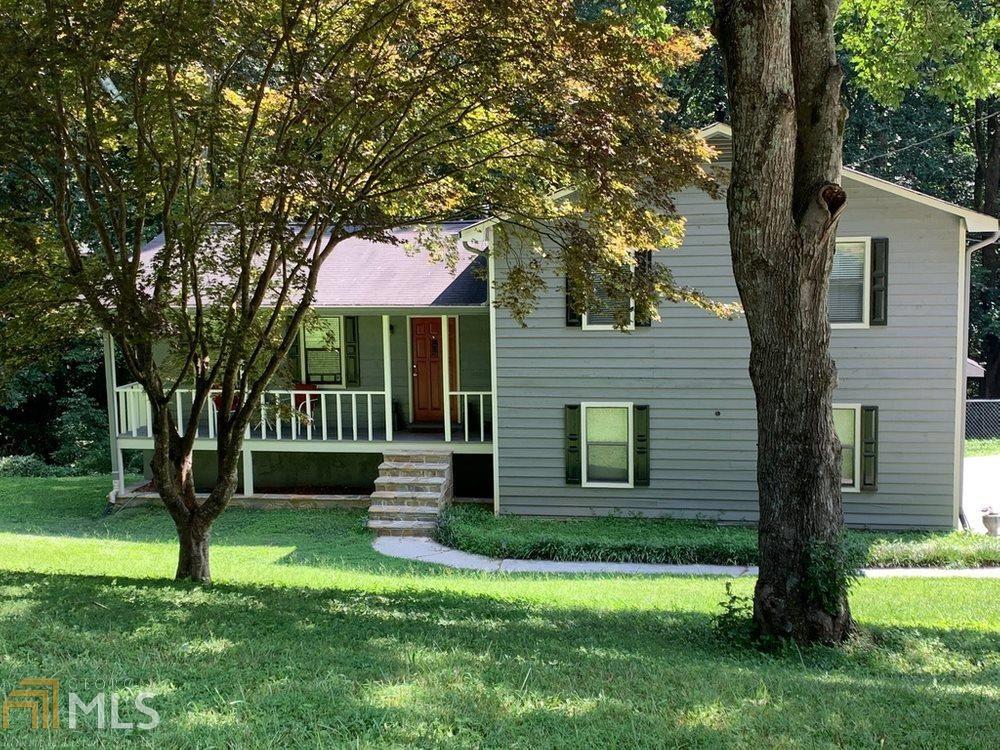 5814 Golden West Trl, Lilburn, GA 30047 - MLS#: 8869840