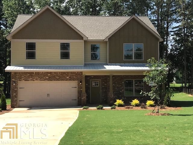 1209 Coldwater Ct, Griffin, GA 30224 - #: 8793841