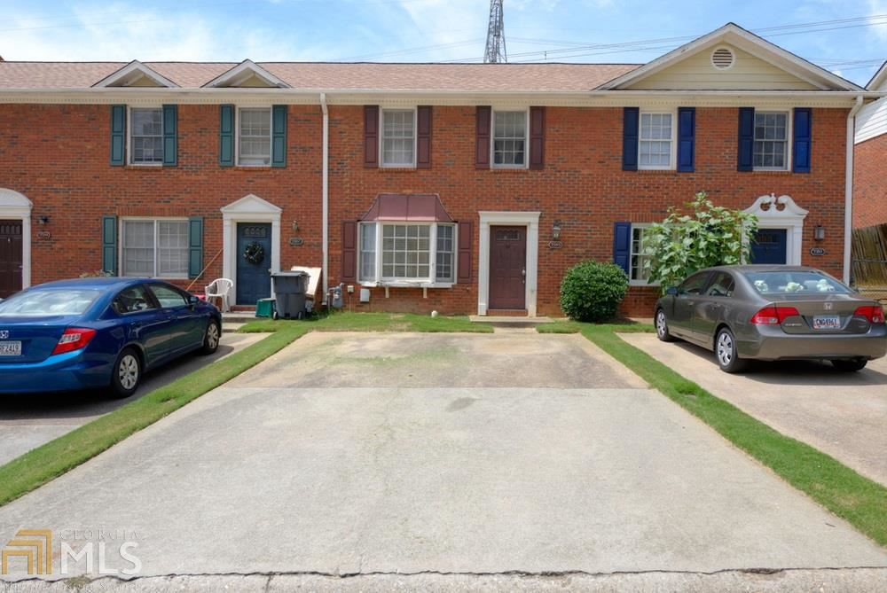 5585 Executive Way, Norcross, GA 30071 - #: 8813841