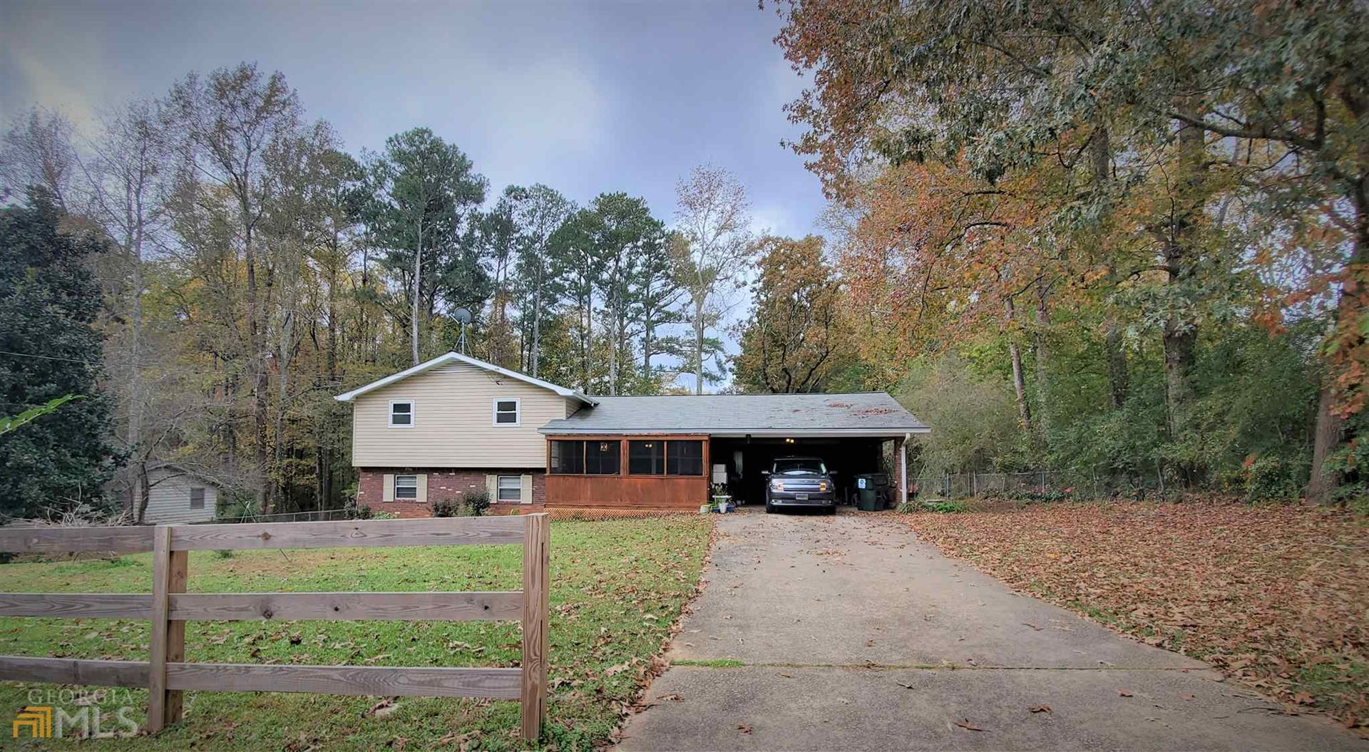 3971 Nations Dr, Douglasville, GA 30135 - MLS#: 8891841
