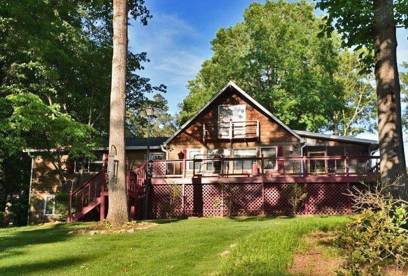 150 Possum Point Drive, Eatonton, GA 31024 - MLS#: 8987841