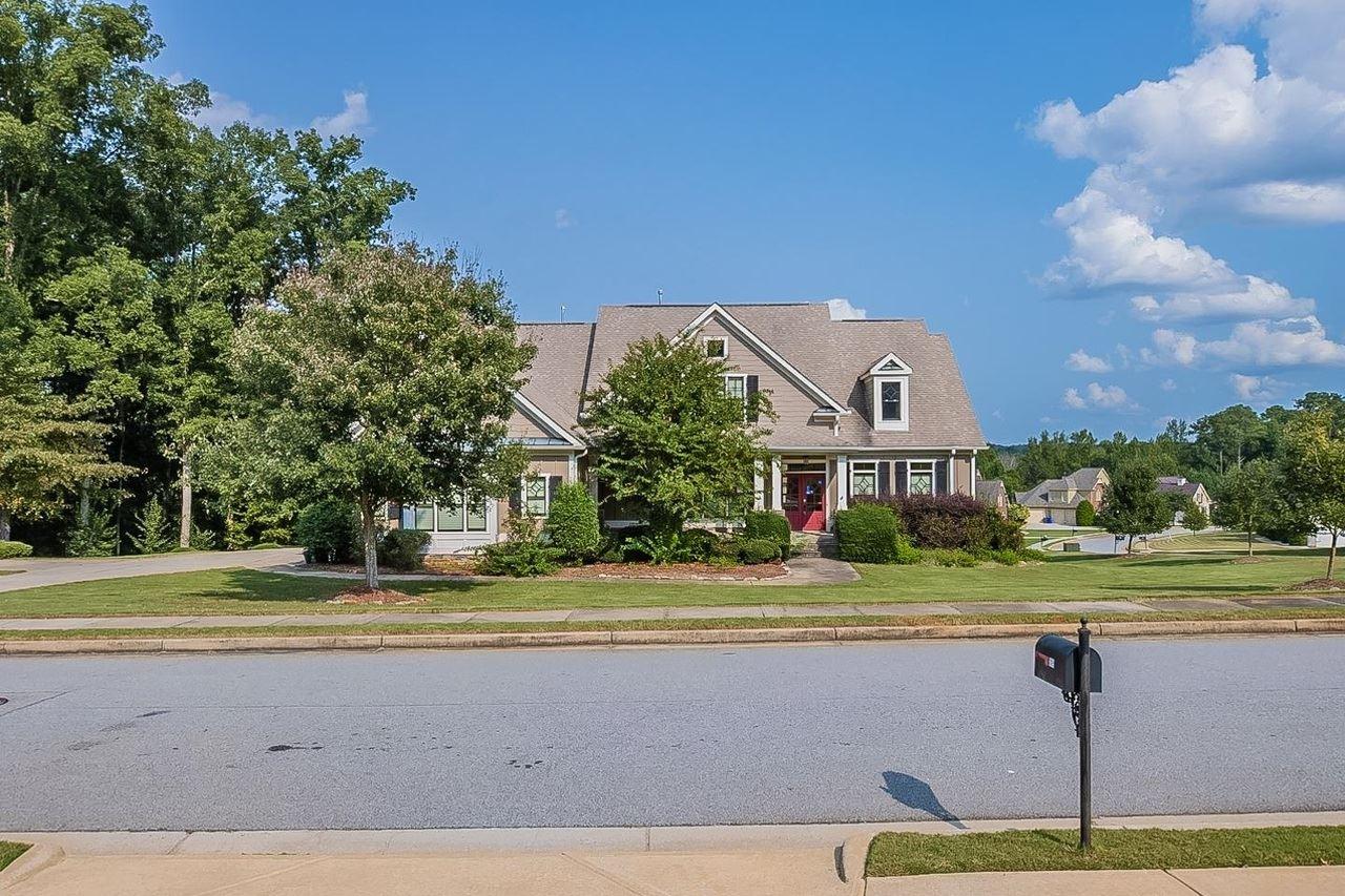 300 Seawright, Fayetteville, GA 30215 - #: 9050841