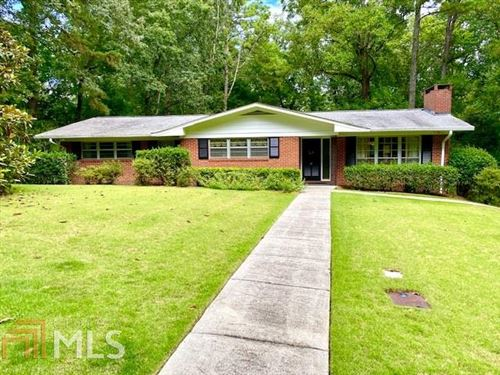 Photo of 27 Pine Valley Rd, Rome, GA 30165 (MLS # 8827842)