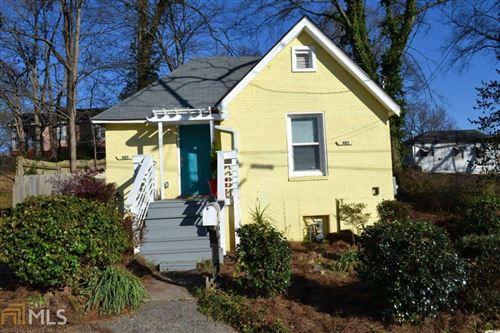 Photo of 485 Dunbar St, Atlanta, GA 30310 (MLS # 8913842)