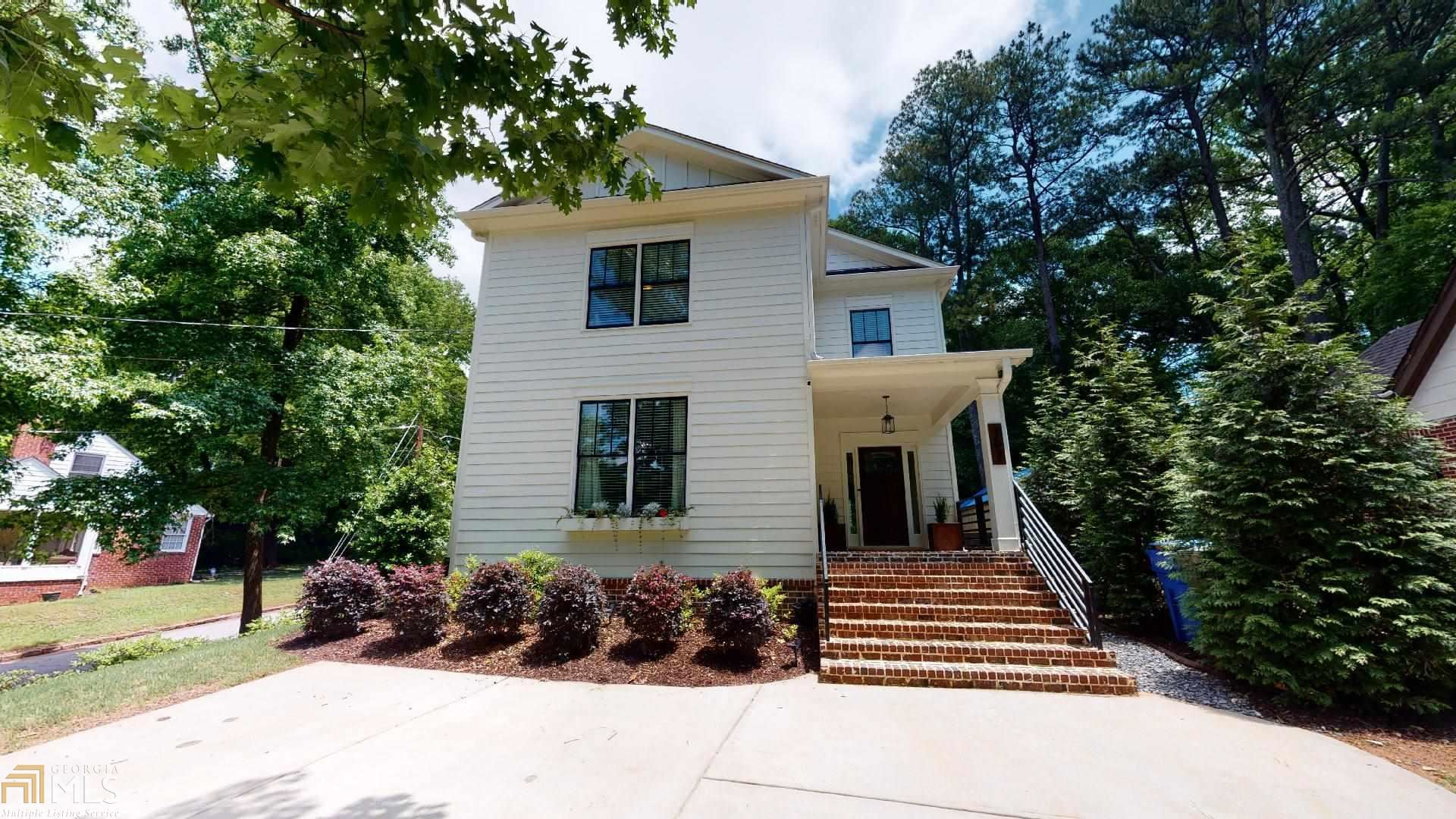 702 Stokeswood Ave, Atlanta, GA 30316 - #: 8788842