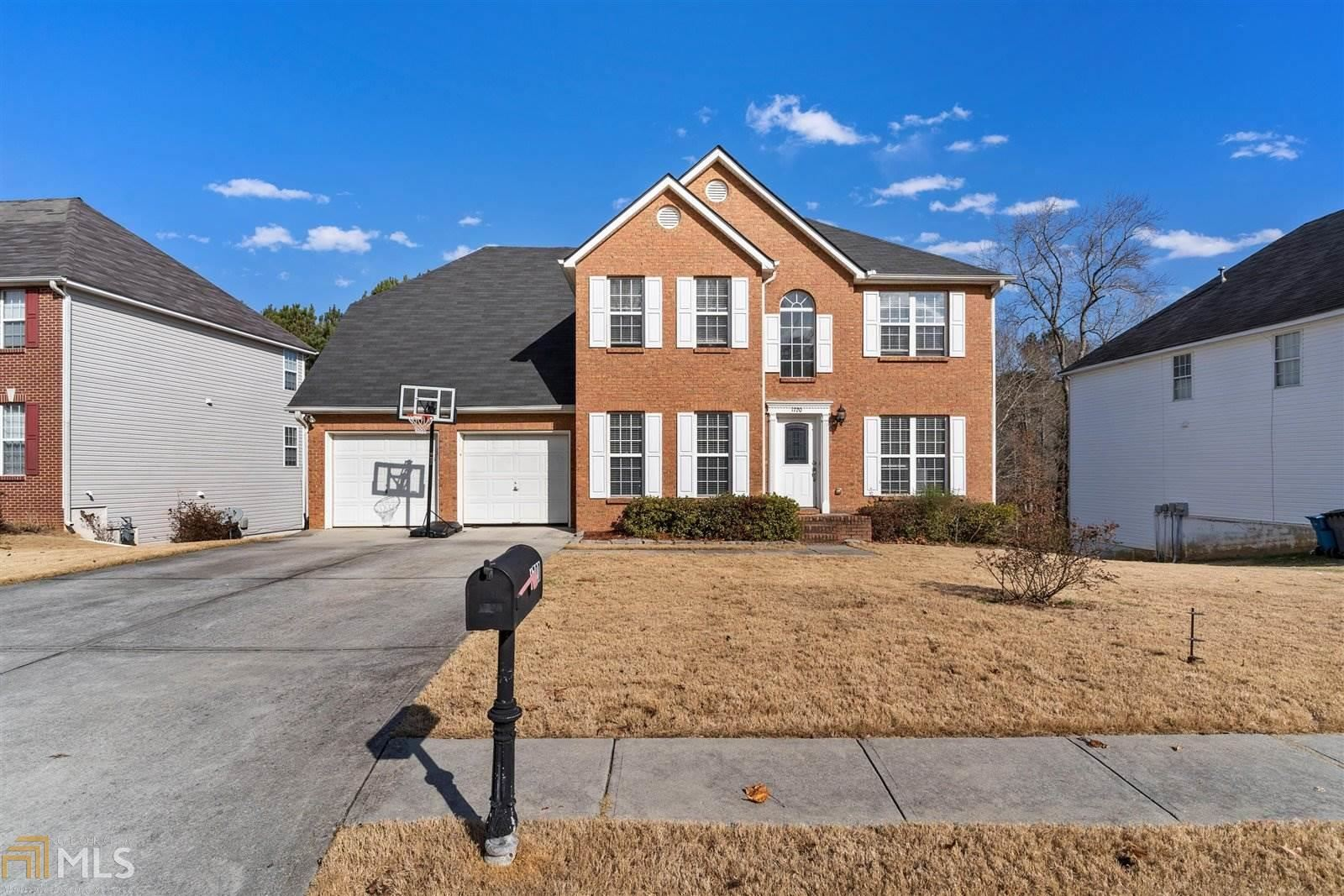 1720 Pinehurst Vw, Grayson, GA 30017 - MLS#: 8890842