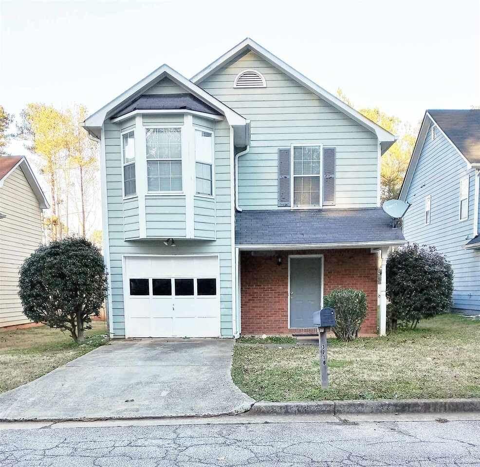 3718 Oakwood Mnr, Decatur, GA 30032 - #: 8924843