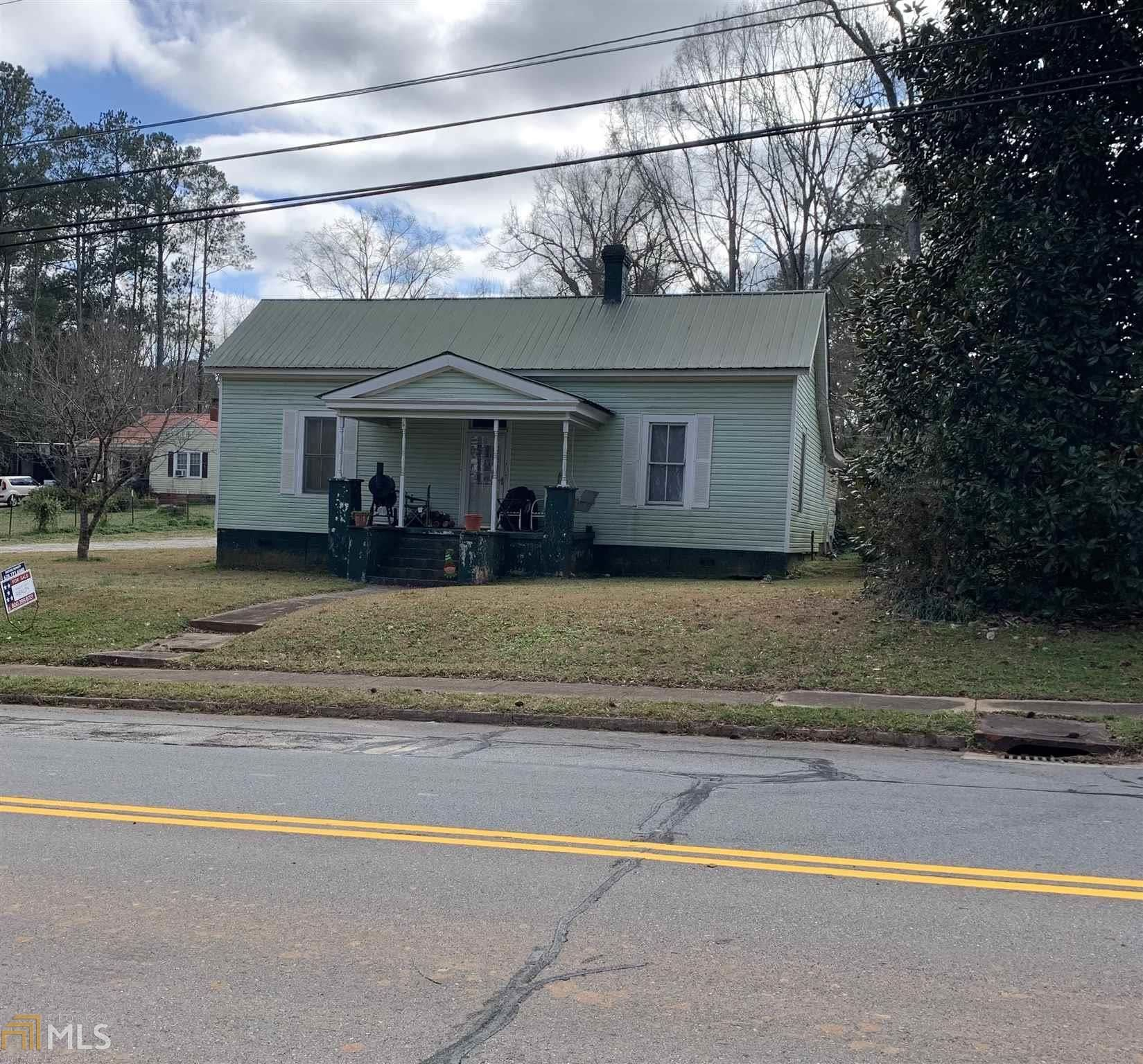 Photo of 950 Eatonton St, Monticello, GA 31064 (MLS # 8926843)