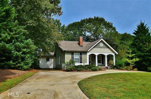 Photo of 1025 Virginia Ave, Gainesville, GA 30501 (MLS # 8860844)