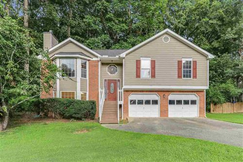 Photo of 4090 Gables Place, Buford, GA 30519 (MLS # 9015844)