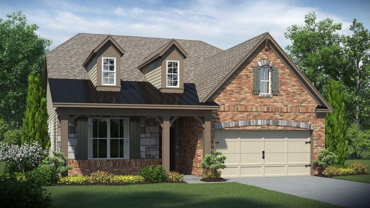 5224 Noble Oak Cv, Gainesville, GA 30504 - #: 8959844