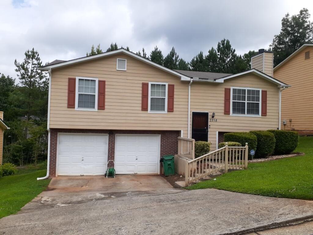 2258 Ramblewood Circle #59, Decatur, GA 30035 - #: 9013844