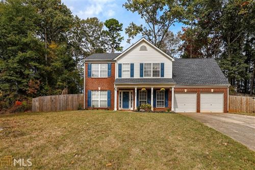 Photo of 8165 N Sterling Lakes Dr, Covington, GA 30014 (MLS # 8693845)