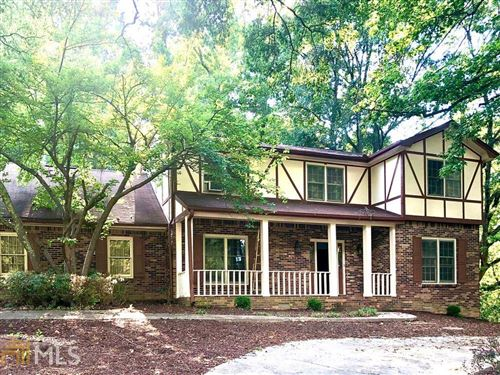 Photo of 2119 Harbour Oaks Drive, Snellville, GA 30078 (MLS # 8819845)