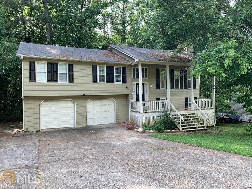1950 Clinton Pl, Lawrenceville, GA 30043 - #: 8815845