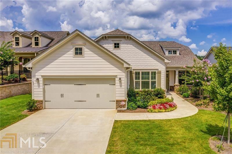 223 Windy Ridge Ln, Canton, GA 30114 - MLS#: 8841845