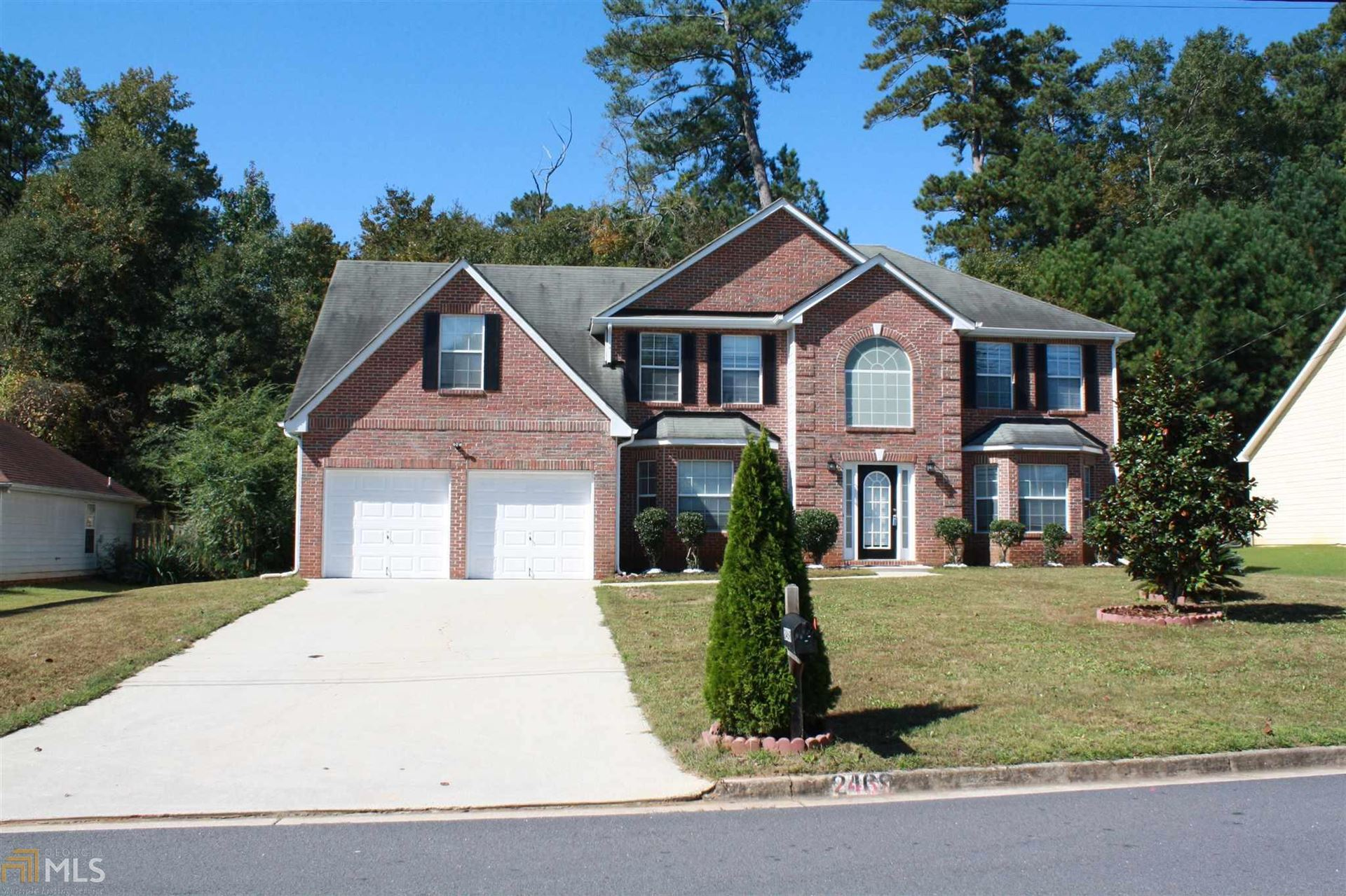 2469 Marsh Rabbit Bnd, Decatur, GA 30035 - #: 8873845