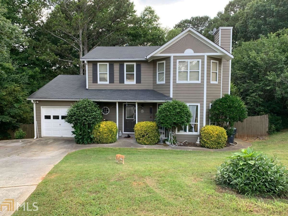 3151 Dowry Dr, Lawrenceville, GA 30044 - MLS#: 8886845