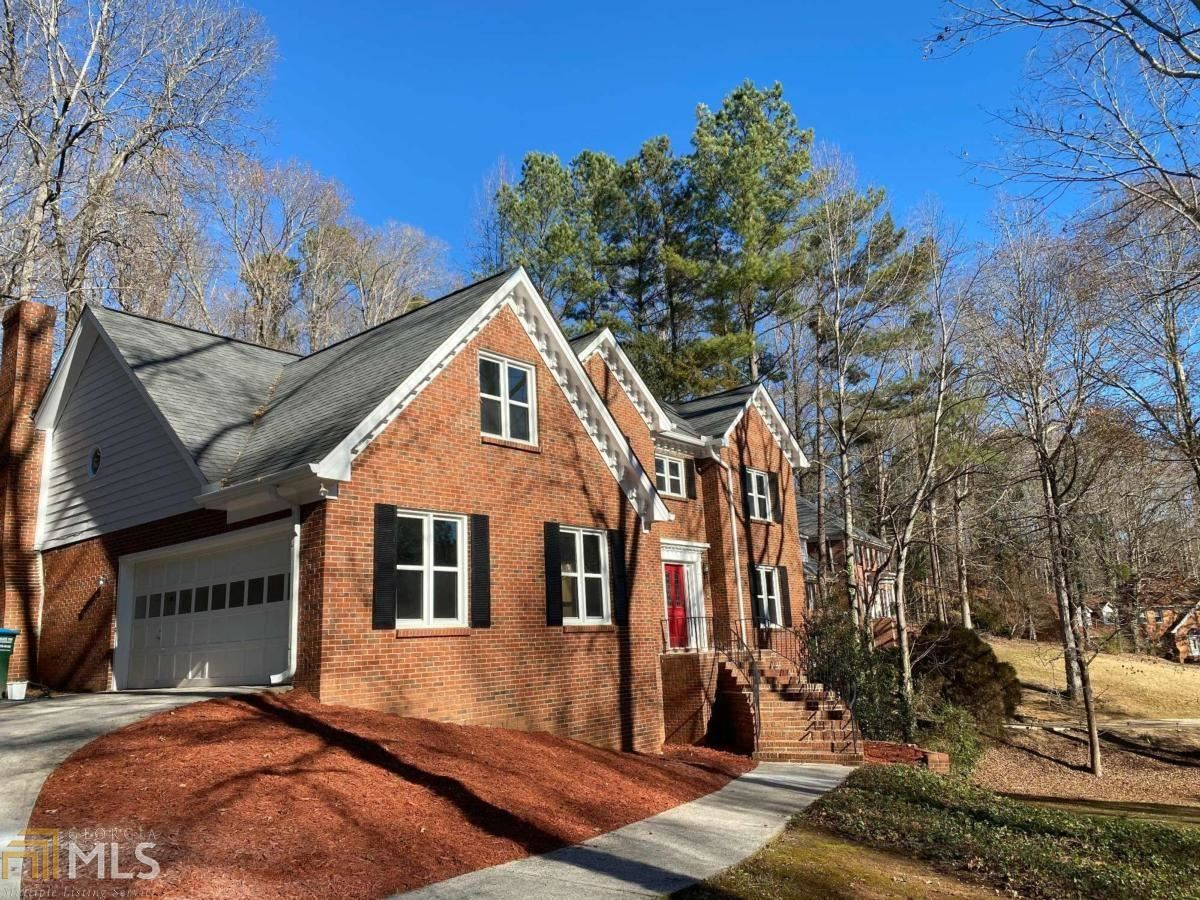 4531 Dundee Ct, Snellville, GA 30039 - MLS#: 8904845