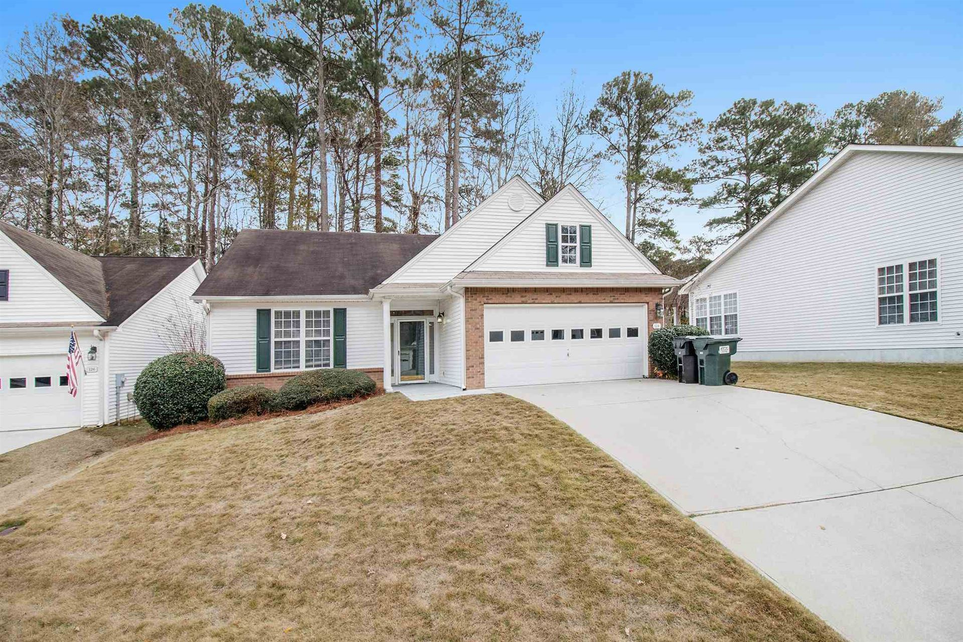 124 Willow Crk, Peachtree City, GA 30269 - #: 8907845