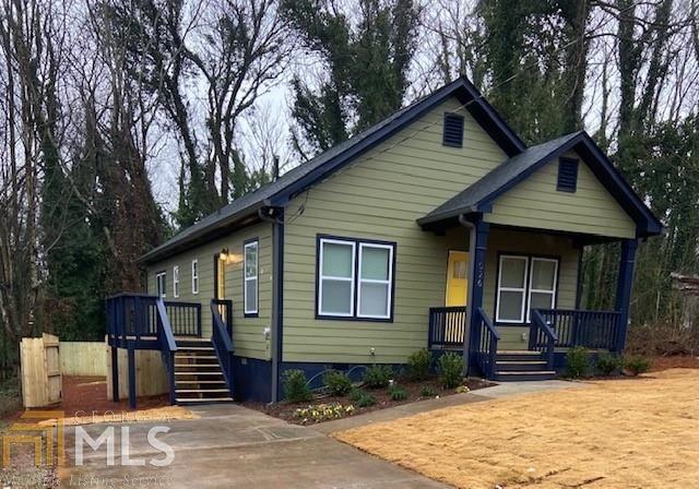 1026 Violet St, Atlanta, GA 30310 - MLS#: 8909845
