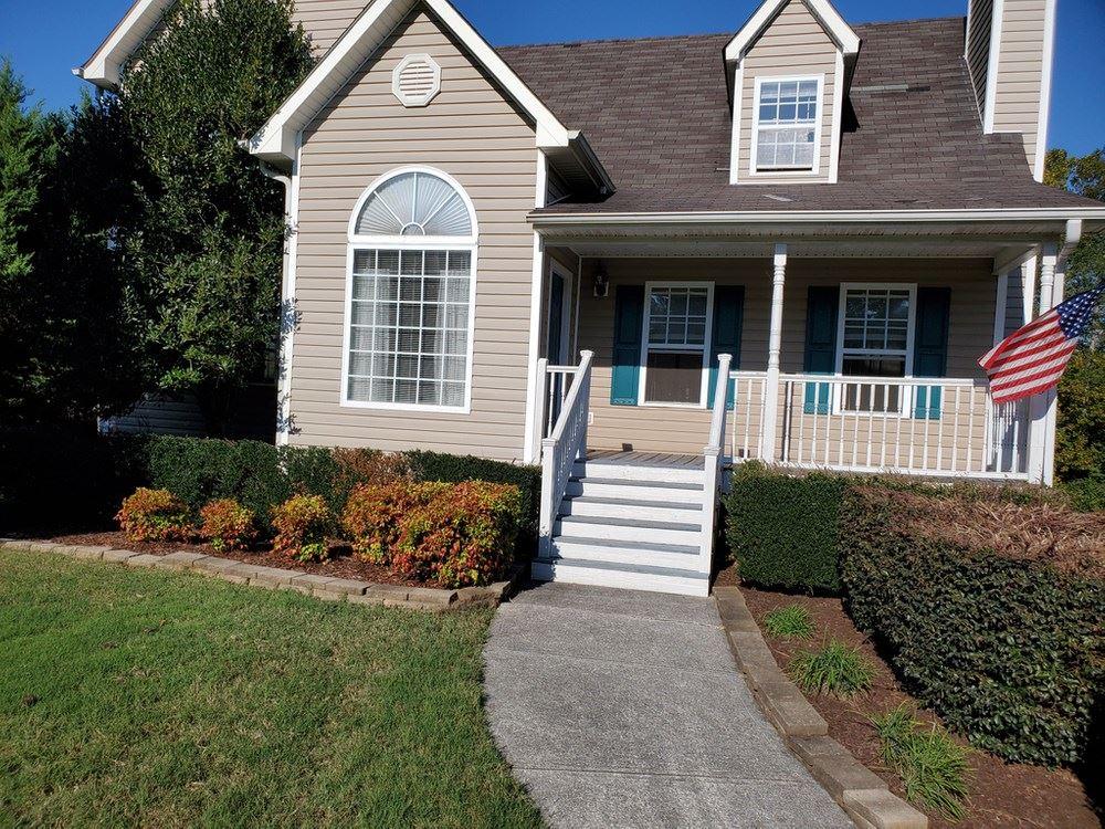 138 Bent Creek Dr, Dallas, GA 30157 - MLS#: 8880846