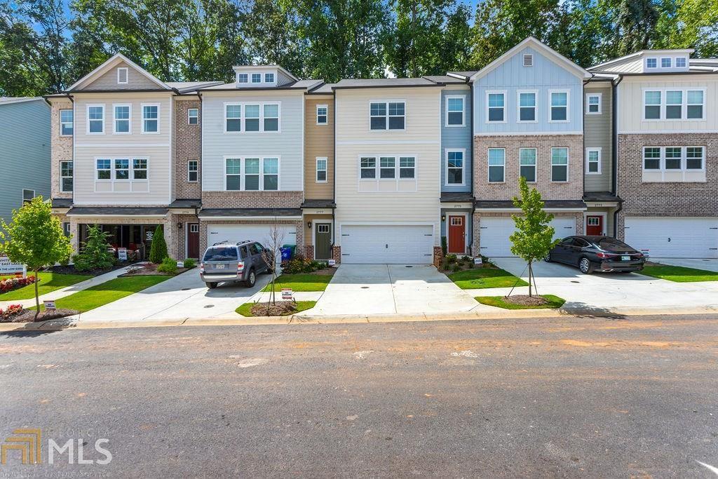 2777 White Oak Ln, Decatur, GA 30032 - MLS#: 8852847