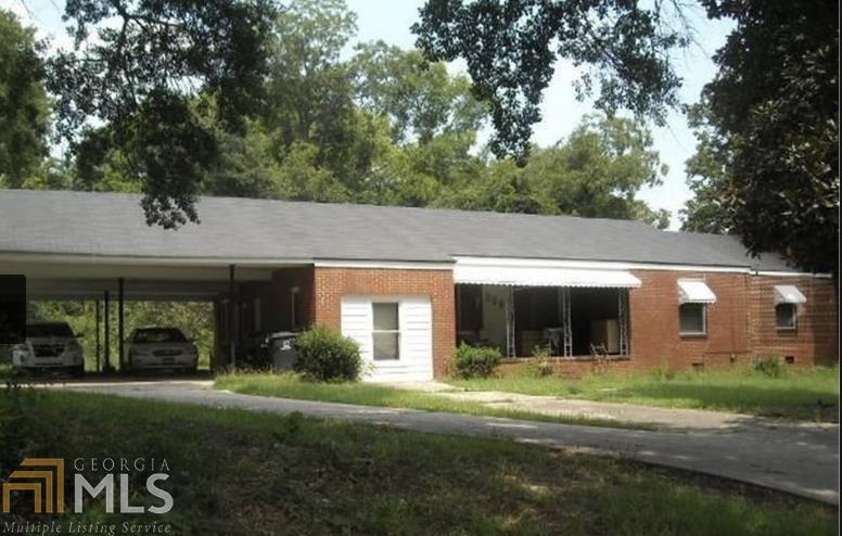 129 First St, Milledgeville, GA 31061 - MLS#: 8874847