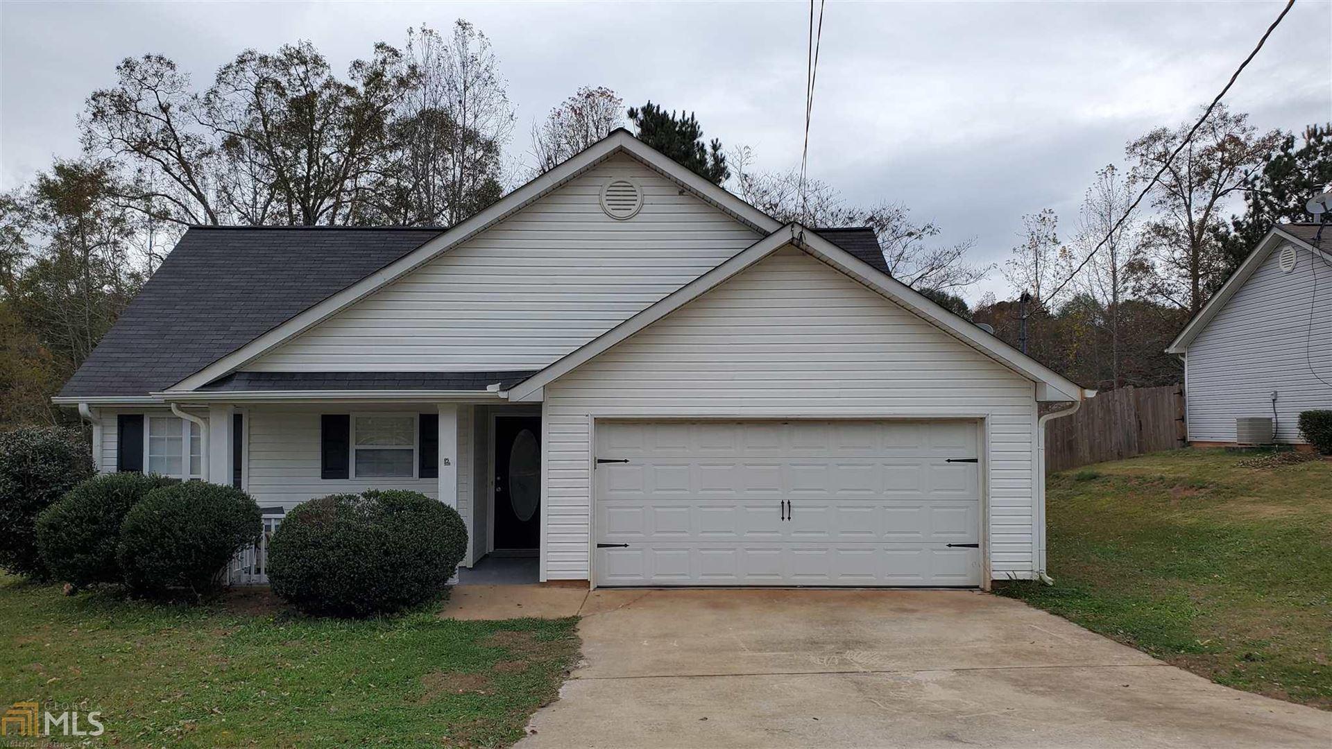 6 Lexington Dr, Grantville, GA 30220 - #: 8894847