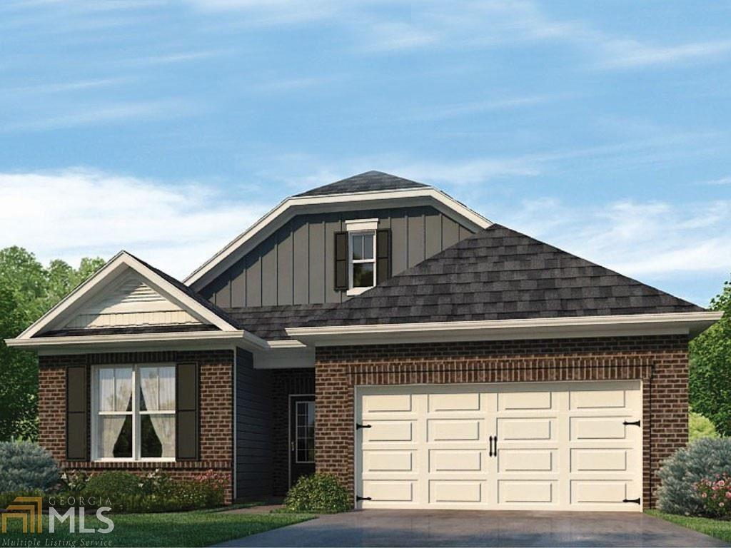 2012 Eagles Ridge, Waleska, GA 30183 - MLS#: 8911847