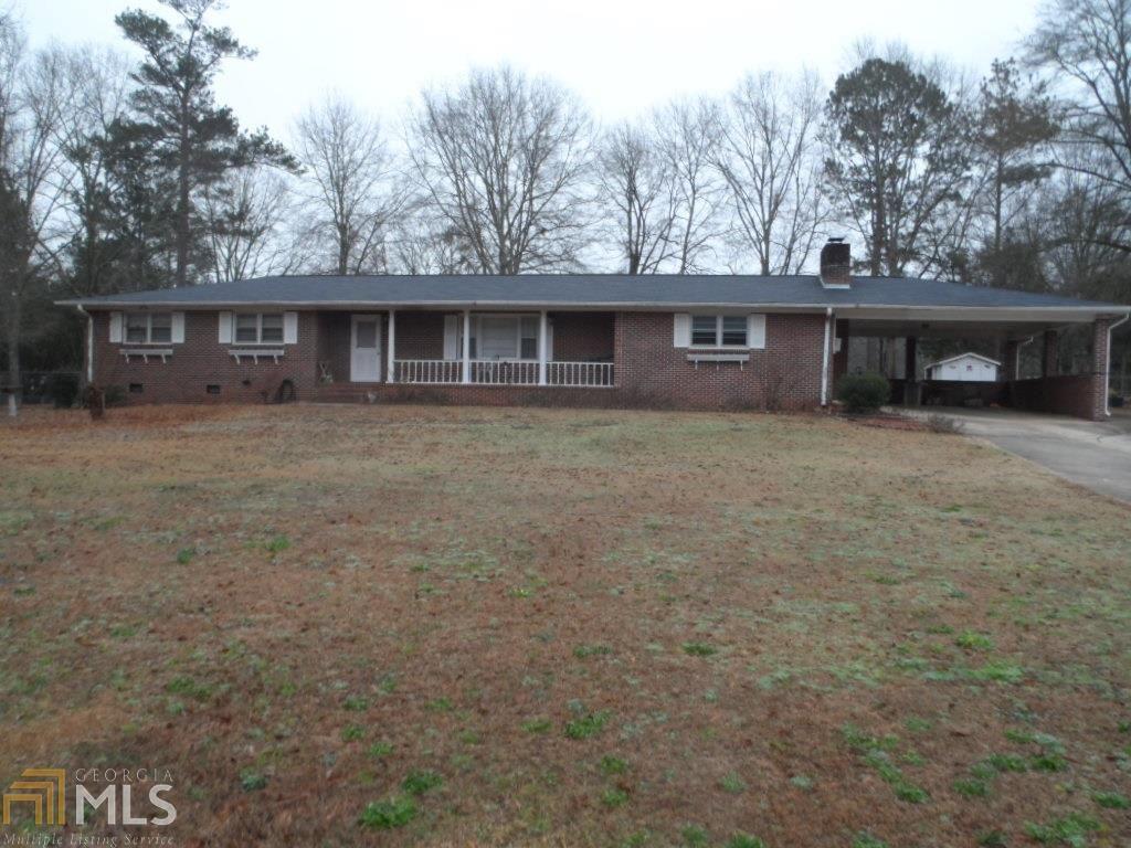 130 Forest Ln, Woodbury, GA 30293 - #: 8926847