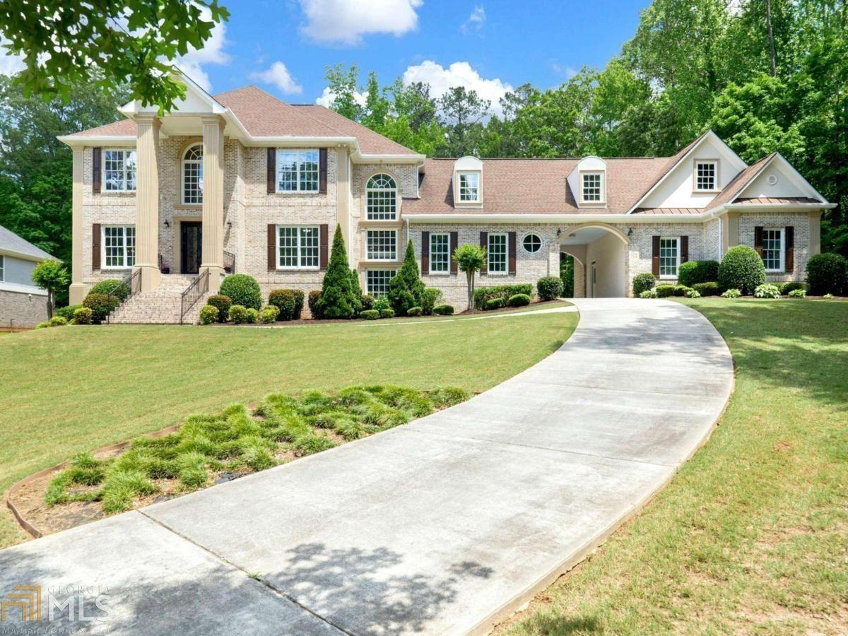 6935 Prestons Estates, College Park, GA 30349 - #: 8980847