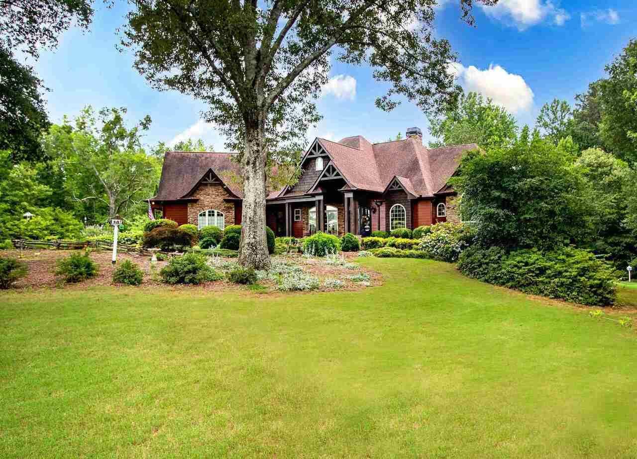 185 River Meadow Lane #62, Social Circle, GA 30025 - MLS#: 9013847