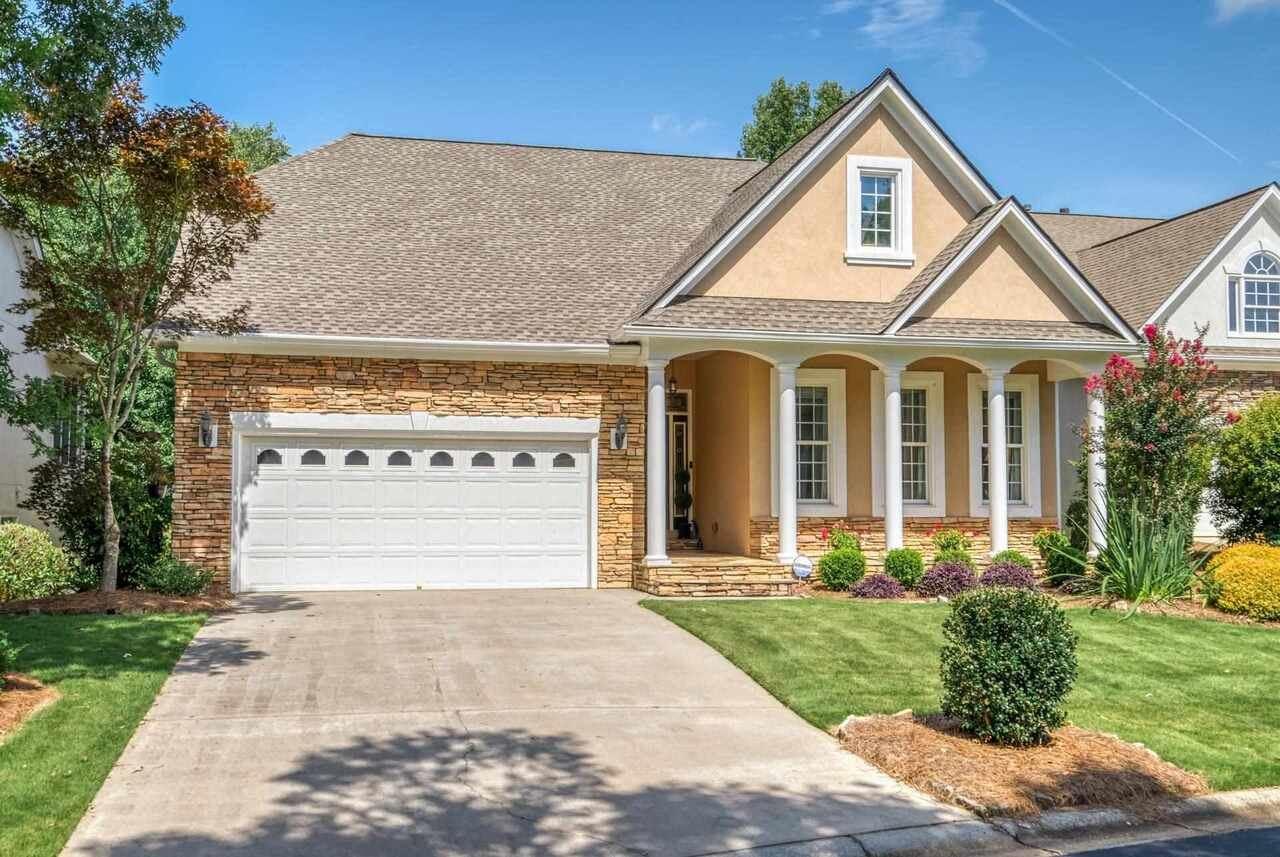 817 Chalet Hills, McDonough, GA 30253 - MLS#: 9014847