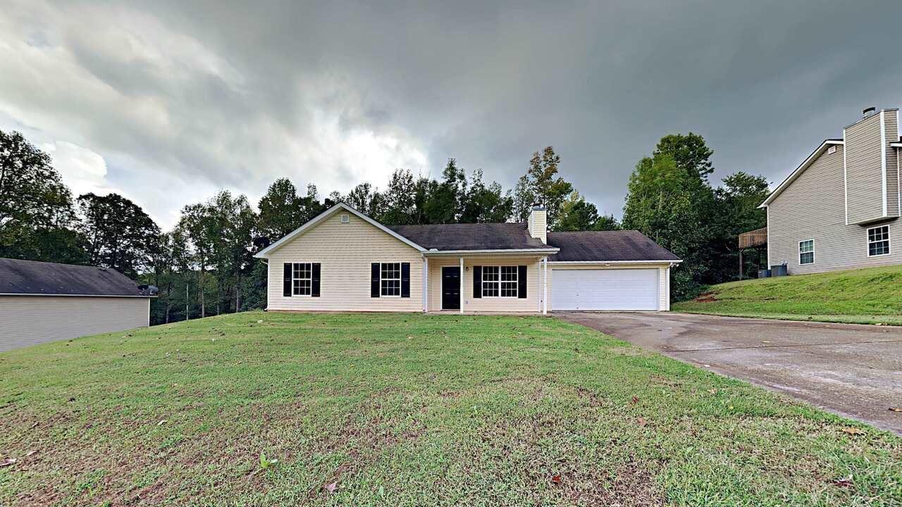 3843 Lee Ann Drive, Gainesville, GA 30507 - MLS#: 9064847