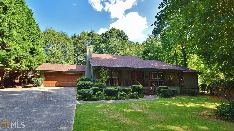2611 Pinebrook Dr, Gainesville, GA 30506 - MLS#: 8844848