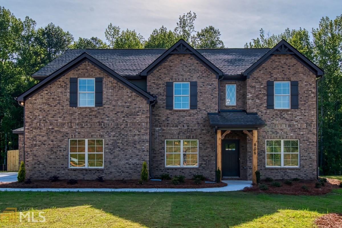 305 Traditions Ln, Hampton, GA 30228 - MLS#: 8847848