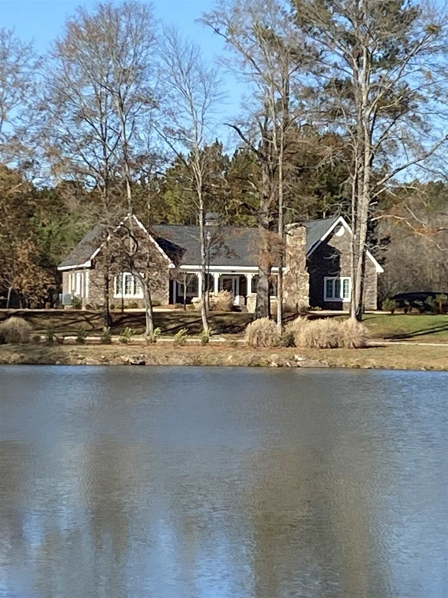 85 Cheney Lake Dr, Rome, GA 30161 - #: 8907849