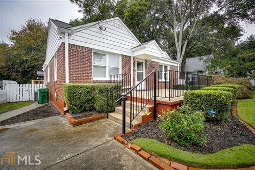 Photo of 783 Livingstone Pl, Decatur, GA 30030 (MLS # 8871850)