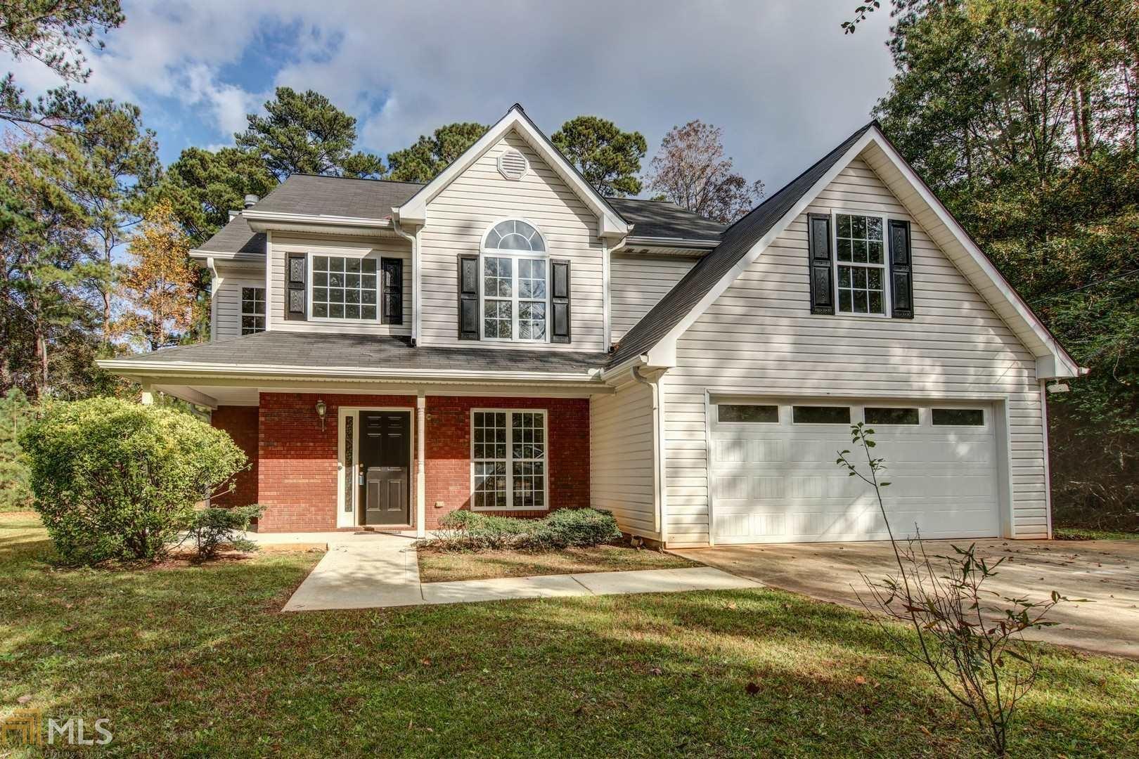2822 Arbor Ct, Conyers, GA 30013 - MLS#: 8888850