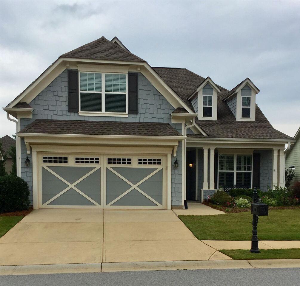 3560 Cresswind Parkway SW, Gainesville, GA 30504 - #: 9026851