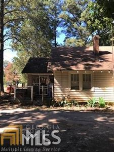 Photo of 1240 OLD COVINGTON HWY, CONYERS, GA 30012 (MLS # 8472852)