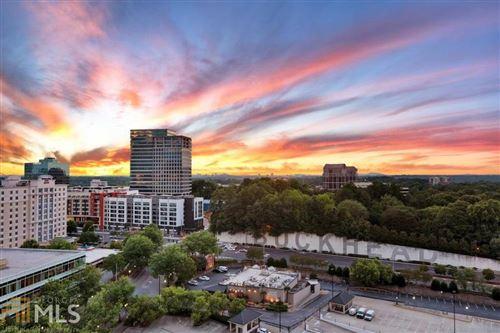 Photo of 3334 Peachtree Rd, Atlanta, GA 30326 (MLS # 8887852)