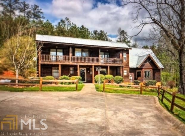 1905 Weeks Creek Rd, Blue Ridge, GA 30513 - #: 8687852